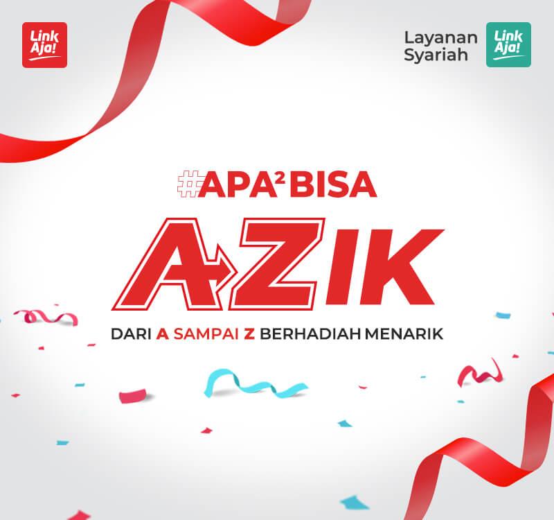 A sampai Z #Apa2Bisa
