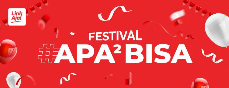Semarak Kemerdekaan Festival Apa2Bisa