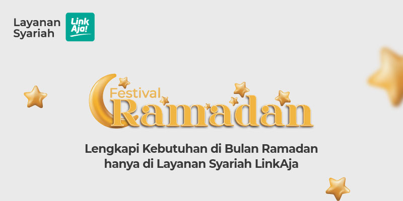 Intro Promo Festival Ramadan
